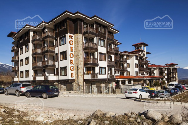 St. George Ski & Spa Hotel4