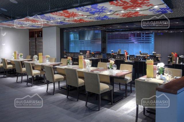 Euphoria Club Hotel & Spa20