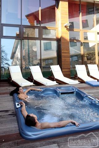 Euphoria Club Hotel & Spa25