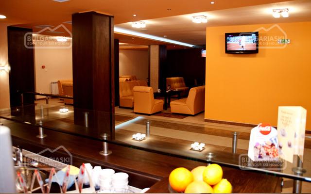Neviastata Spa Hotel8