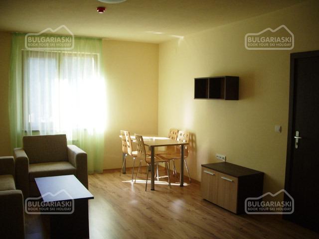 Aparthotel Nevada12