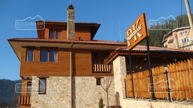 Casa Rhodope Nook1