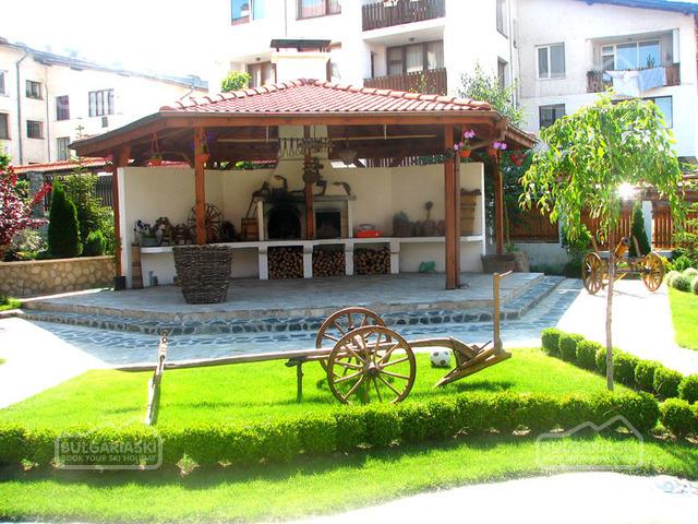 Evelina Palace Hotel25