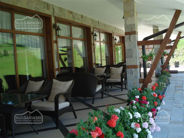 Panorama Resort & Spa Hotel15