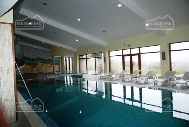 Panorama Resort & Spa Hotel24