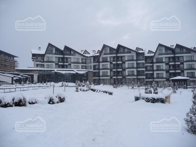 Aspen Resort Golf Ski hotel1