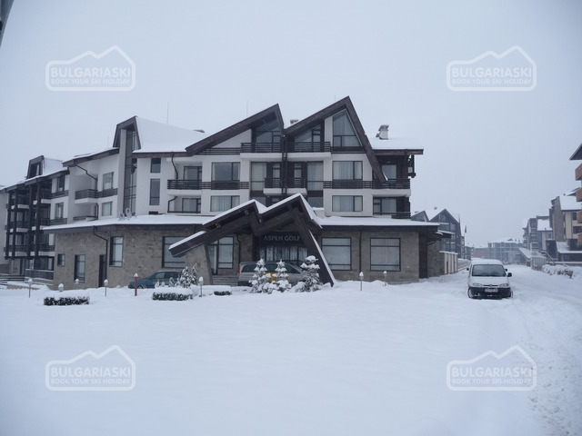 Aspen Resort Golf Ski hotel3