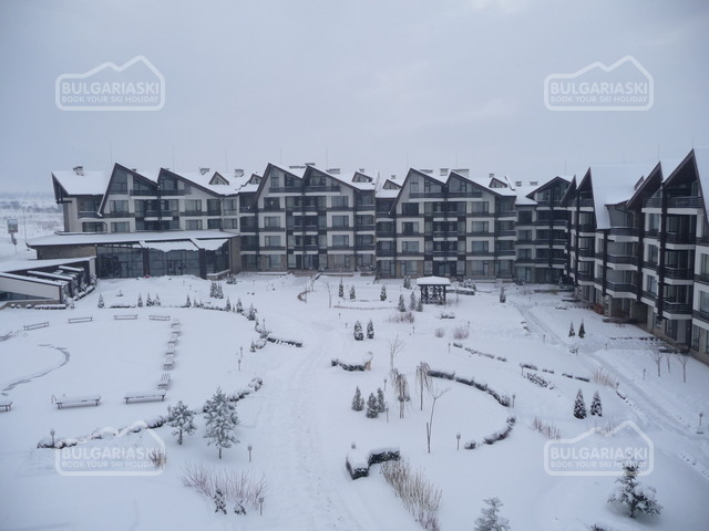 Aspen Resort Golf Ski hotel4