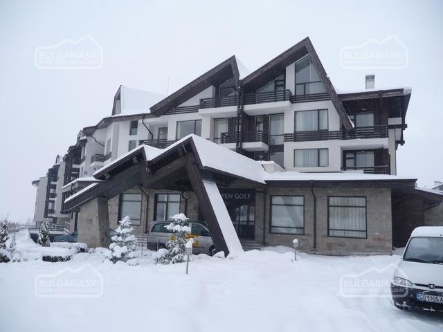 Aspen Resort Golf Ski hotel5
