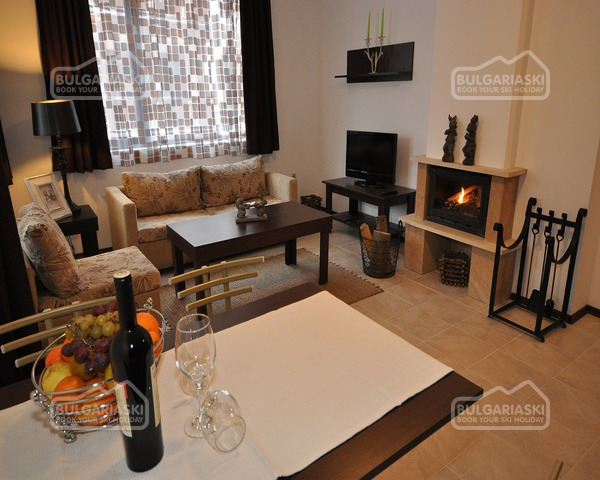 Maria-Antoaneta Residence Hotel15