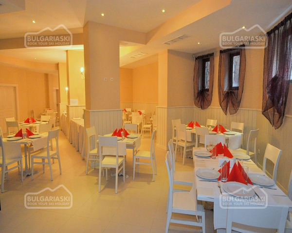 Maria-Antoaneta Residence Hotel18