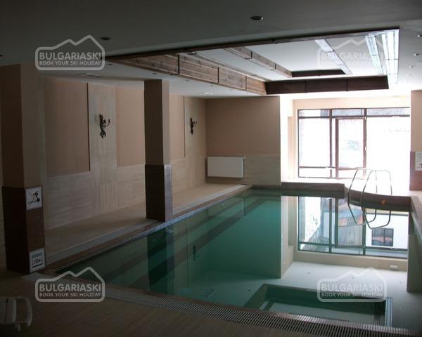 Maria-Antoaneta Residence Hotel19