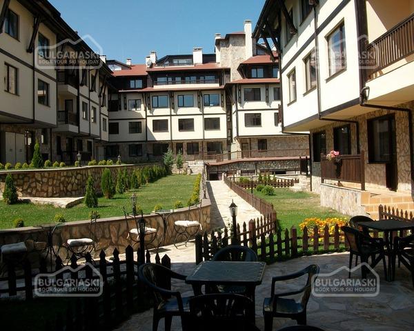 Maria-Antoaneta Residence Hotel30