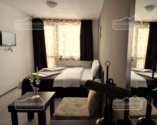 Maria-Antoaneta Residence Hotel9