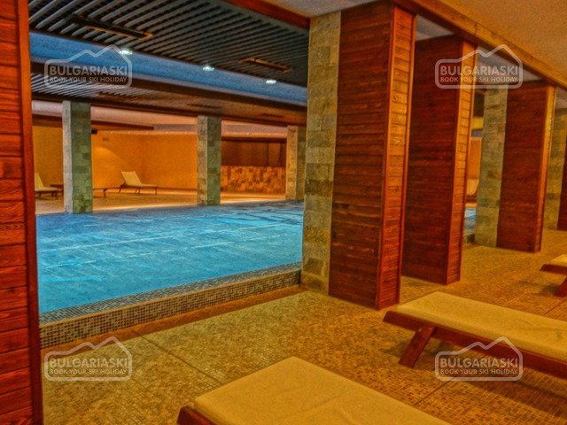 Grand Royale Apartment Complex & Spa24