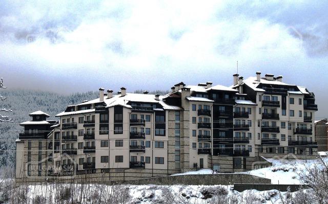All Seasons Club Aparthotel1