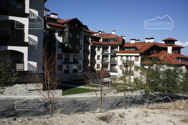 All Seasons Club Aparthotel2