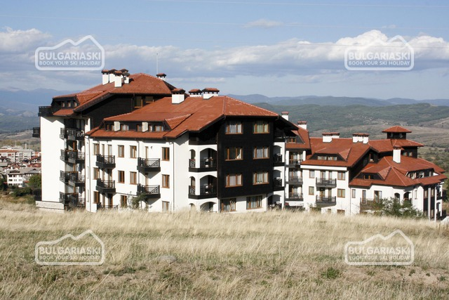 All Seasons Club Aparthotel30