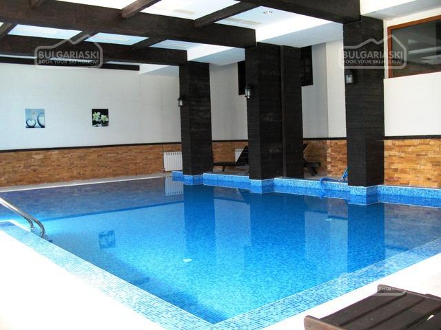 All Seasons Club Aparthotel36