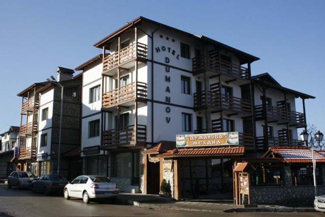 Dumanov Hotel2
