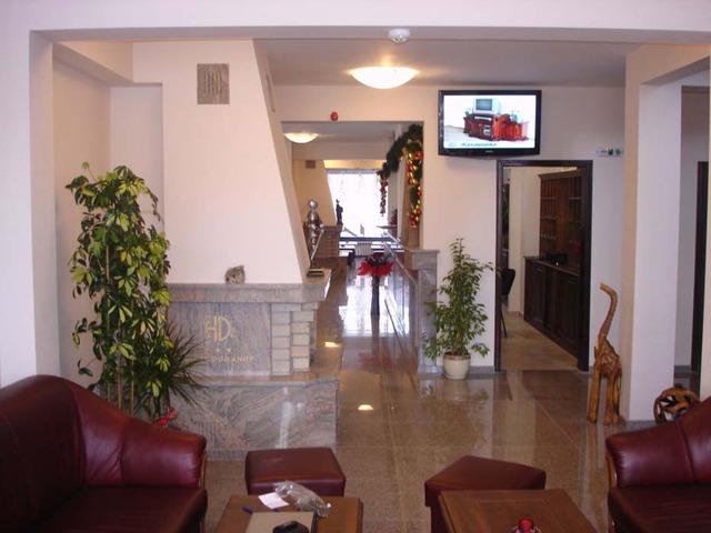 Dumanov Hotel5