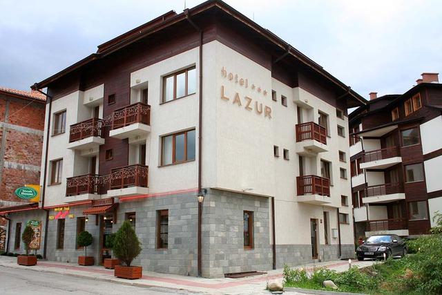 Lazur Hotel1