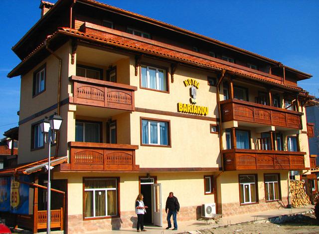 Baryakov Hotel1