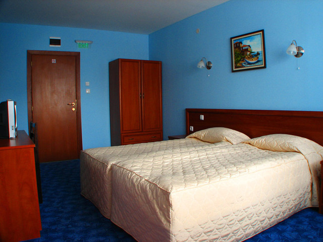 Baryakov Hotel5