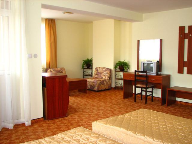Baryakov Hotel7