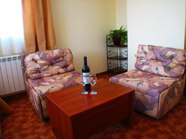 Baryakov Hotel8