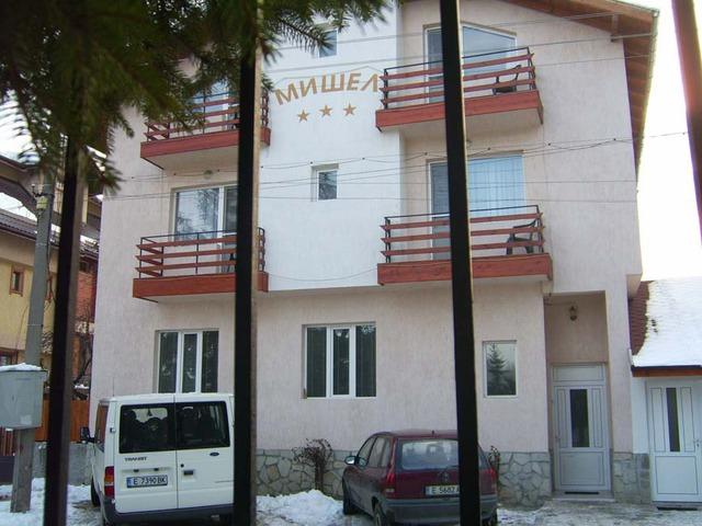 Casa Mishel 1