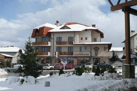 Kap House Hotel1