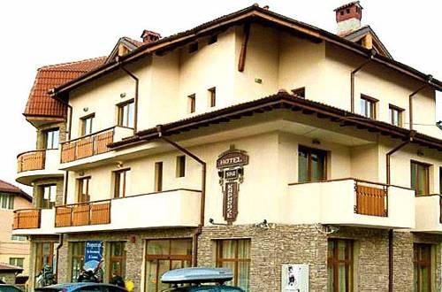 Kap House Hotel2