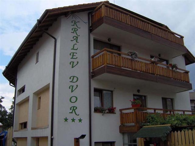 Kralev Dvor Hotel1