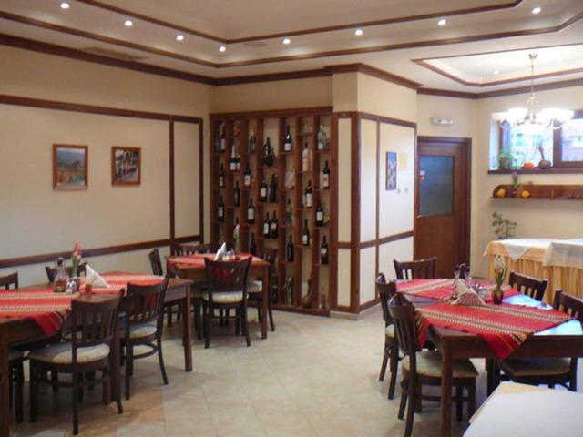 Kralev Dvor Hotel8