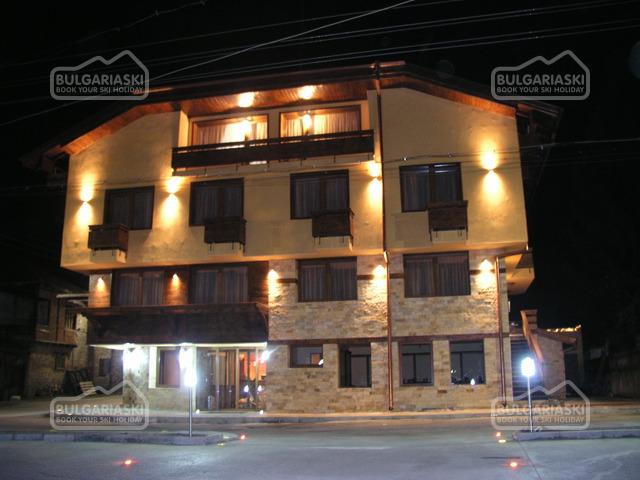Hotel Sofia2