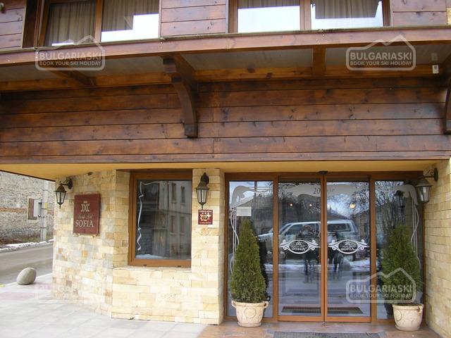 Hotel Sofia3