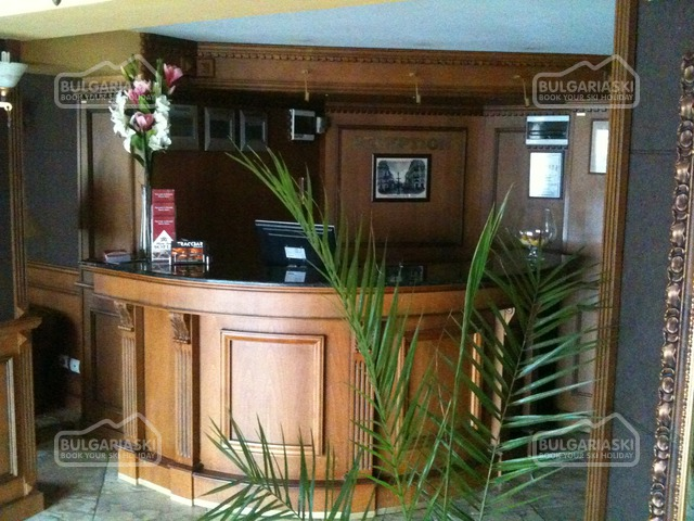 Hotel Sofia4