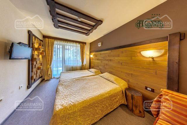 Flora hotel15