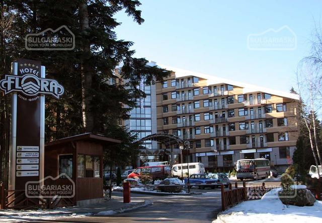 Flora hotel3