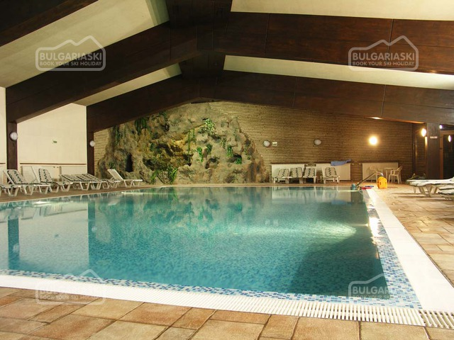 Pirin hotel13
