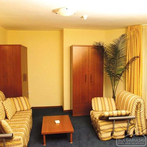 Pirin hotel5