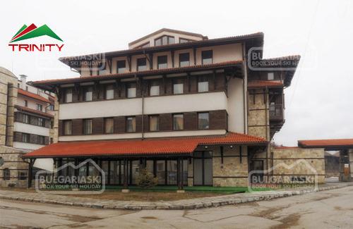 Trinity Residence and Spa hotel1