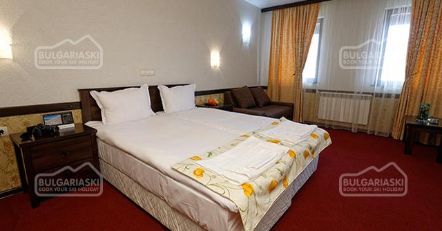 Trinity Residence and Spa hotel15