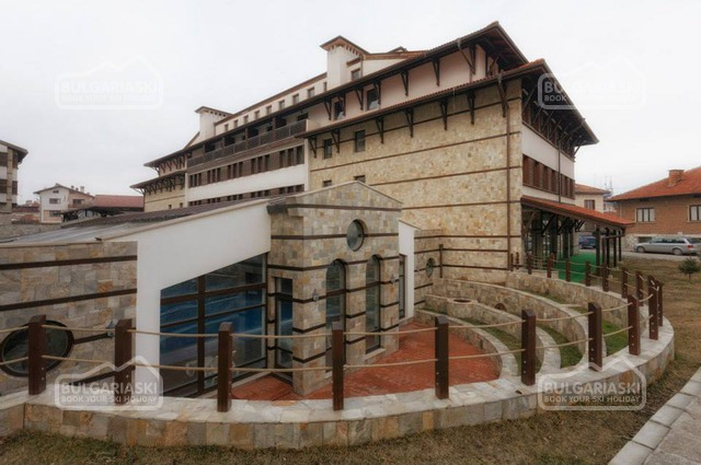 Trinity Residence and Spa hotel4