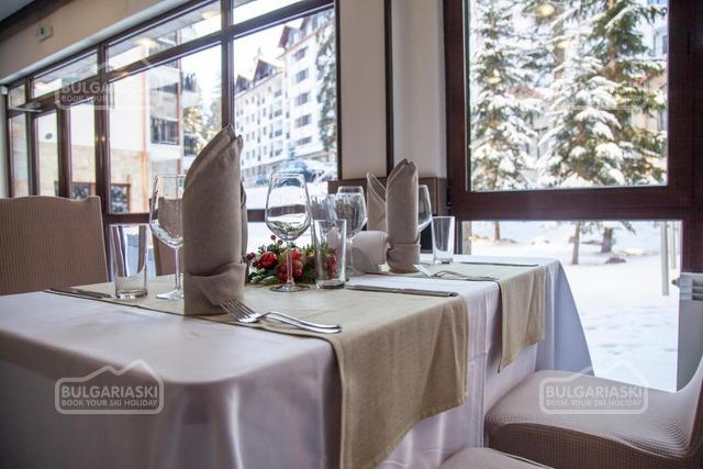 Borovets Green Hotel3