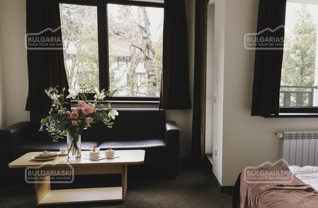 Borovets Green Hotel9