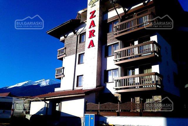 Zara Apart Complex7
