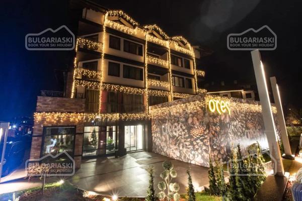 Ores Boutique Hotel 1