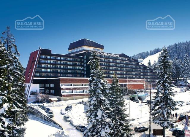 Samokov Hotel1